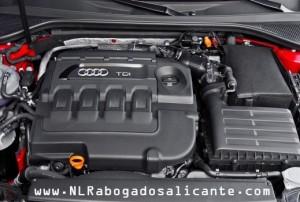 Reclamación Grupo Volkswagen - Navarro & La Rosa Abogados en Alicante