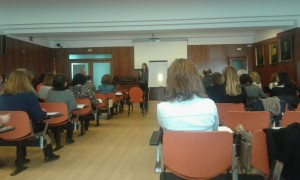 Curso Mediación Penal en ICALI