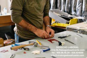Derecho Laboral - Abogados Alicante