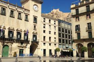 Derecho Contencioso Administrativo en Alicante | NLR Abogados