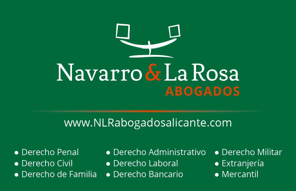 NLR Abogados Alicante | Despacho Bufete Abogados Alicante