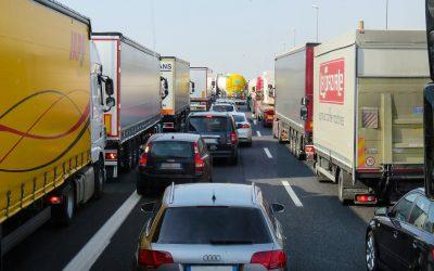 ¿Qué es el principio de solidaridad en accidentes de circulación?